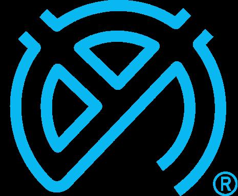 明和工業ロゴマーク