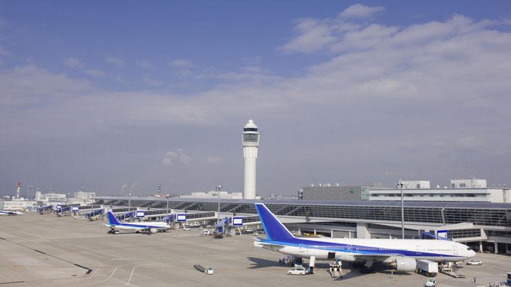 空港の検疫所