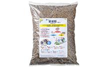 炭肥料「家堆粉(かたいこ)」