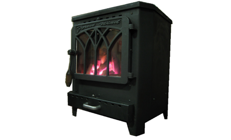 Firewood / Charcoal stoves Domona