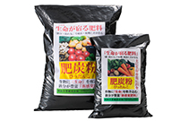 "Biochar fertilizer(Lifechar) ""PITTANKO"""